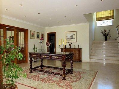 Image 8 | 5 bedroom villa for sale with 1,300m2 of land, Sesimbra, Setubal District, Alentejo Southern Portugal 183094