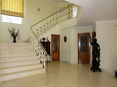 Image 9 | 5 bedroom villa for sale with 1,300m2 of land, Sesimbra, Setubal District, Alentejo Southern Portugal 183094