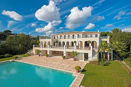 10 bedroom villa for sale, Super Cannes, Cannes, French Riviera