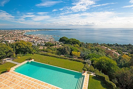Image 18 | 10 bedroom villa for sale with 1.04 hectares of land, Super Cannes, Cannes, French Riviera 183119