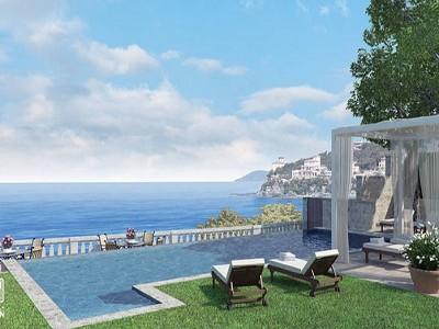 Image 10   6 bedroom villa for sale with 1,600m2 of land, Castiglioncello, Livorno, Tuscany 183147
