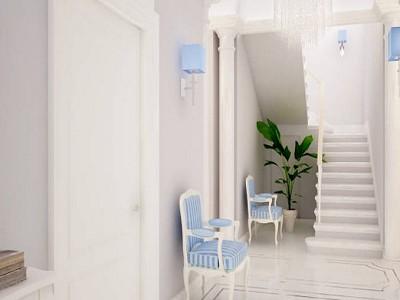 Image 19   6 bedroom villa for sale with 1,600m2 of land, Castiglioncello, Livorno, Tuscany 183147