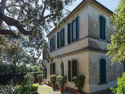 Image 21   6 bedroom villa for sale with 1,600m2 of land, Castiglioncello, Livorno, Tuscany 183147