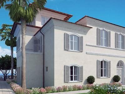 Image 4   6 bedroom villa for sale with 1,600m2 of land, Castiglioncello, Livorno, Tuscany 183147