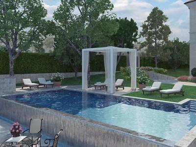Image 9   6 bedroom villa for sale with 1,600m2 of land, Castiglioncello, Livorno, Tuscany 183147