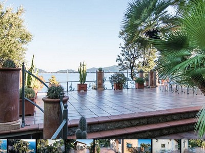Image 11 | 10 bedroom villa for sale with 1.3 hectares of land, Portoferraio, Elba, Italian Islands 183161