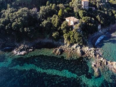 Image 2 | 10 bedroom villa for sale with 1.3 hectares of land, Portoferraio, Elba, Italian Islands 183161