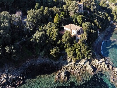 Image 3 | 10 bedroom villa for sale with 1.3 hectares of land, Portoferraio, Elba, Italian Islands 183161