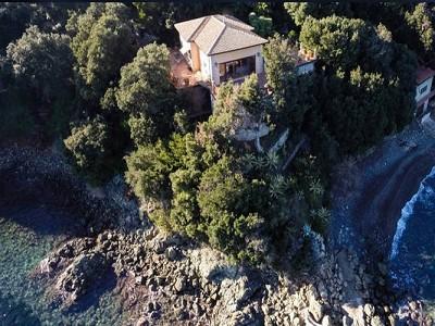 Image 4 | 10 bedroom villa for sale with 1.3 hectares of land, Portoferraio, Elba, Italian Islands 183161