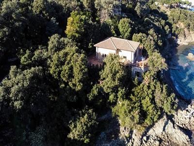 Image 5 | 10 bedroom villa for sale with 1.3 hectares of land, Portoferraio, Elba, Italian Islands 183161