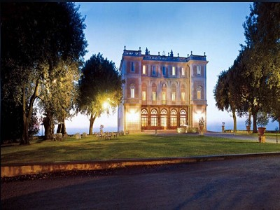Image 2 | Superb Historic Hotel in the outskirts of Rome  183178