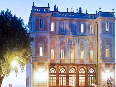 Image 3 | Superb Historic Hotel in the outskirts of Rome  183178