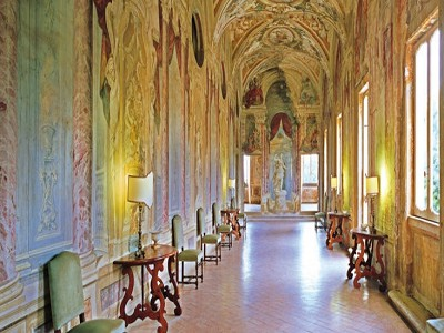 Image 4 | Superb Historic Hotel in the outskirts of Rome  183178