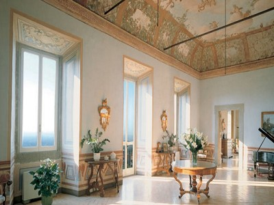 Image 5 | Superb Historic Hotel in the outskirts of Rome  183178