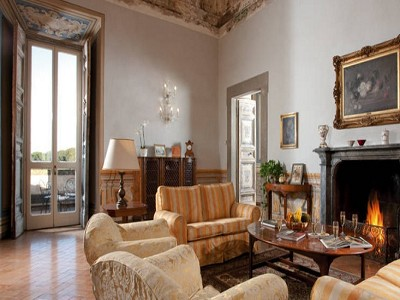 Image 6 | Superb Historic Hotel in the outskirts of Rome  183178