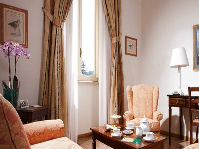 Image 8 | Superb Historic Hotel in the outskirts of Rome  183178