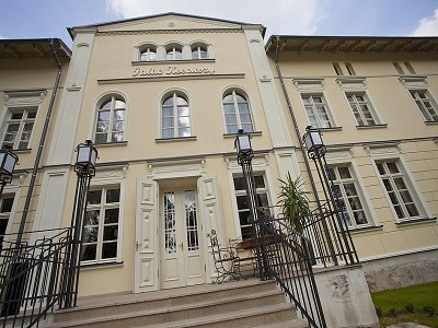 Image 3   Lovely and  Historic 21 Bedroom Hotel near Gdansk, Poland for Sale 183181