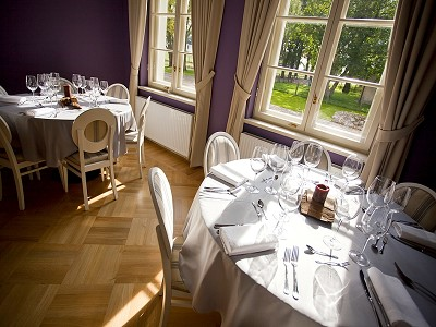 Image 4   Lovely and  Historic 21 Bedroom Hotel near Gdansk, Poland for Sale 183181