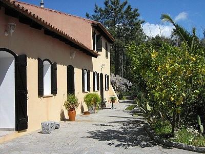 14 bedroom hotel for sale, Monchique, Monchique, Algarve