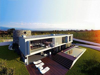 4 bedroom villa for sale, Foz do Arelho, Leiria District, Costa de Prata Silver Coast