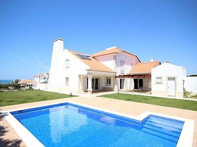 5 bedroom villa for sale, Praia d'el Rey, Serra d'el Rei, Leiria District, Costa de Prata Silver Coast