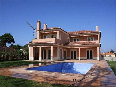 4 bedroom villa for sale, Praia d'el Rey, Serra d'el Rei, Leiria District, Costa de Prata Silver Coast