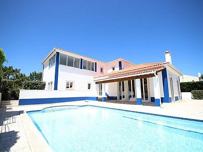 4 bedroom villa for sale, Praia d
