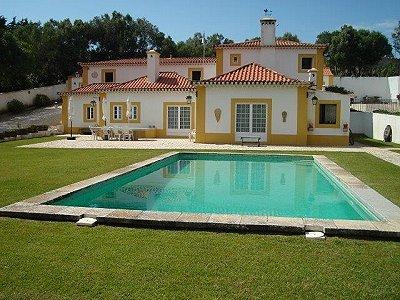 8 bedroom villa for sale, Sintra, Lisbon District, Central Portugal