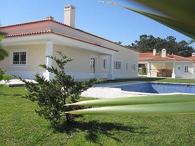 5 bedroom villa for sale, Quintas de Obidos Golf, Vau, Leiria, Costa de Prata Silver Coast