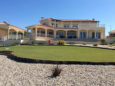 5 bedroom villa for sale, Nadadouro, Leiria, Costa de Prata Silver Coast
