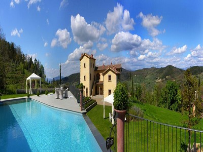 Image 15 | 9 bedroom farmhouse for sale with 10 hectares of land, Florence, Chianti Wine Region 183407
