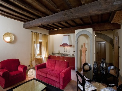 Image 17 | 9 bedroom farmhouse for sale with 10 hectares of land, Florence, Chianti Wine Region 183407