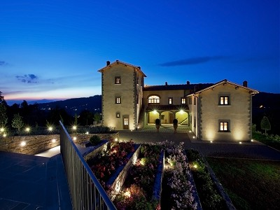 Image 18 | 9 bedroom farmhouse for sale with 10 hectares of land, Florence, Chianti Wine Region 183407