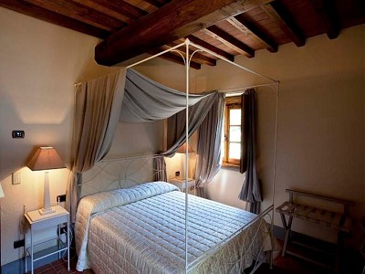 Image 20 | 9 bedroom farmhouse for sale with 10 hectares of land, Florence, Chianti Wine Region 183407