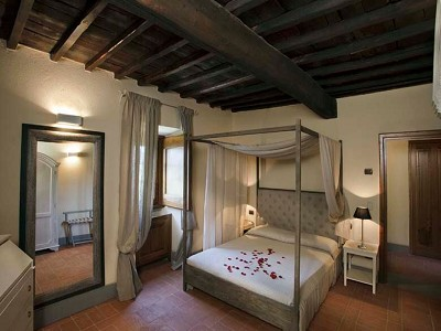 Image 27 | 9 bedroom farmhouse for sale with 10 hectares of land, Florence, Chianti Wine Region 183407