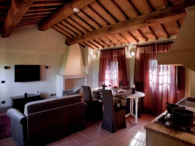 Image 28 | 9 bedroom farmhouse for sale with 10 hectares of land, Florence, Chianti Wine Region 183407