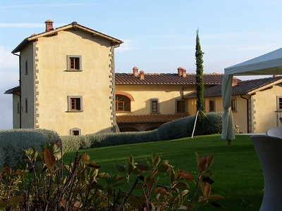 Image 3 | 9 bedroom farmhouse for sale with 10 hectares of land, Florence, Chianti Wine Region 183407