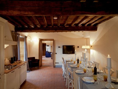 Image 31 | 9 bedroom farmhouse for sale with 10 hectares of land, Florence, Chianti Wine Region 183407