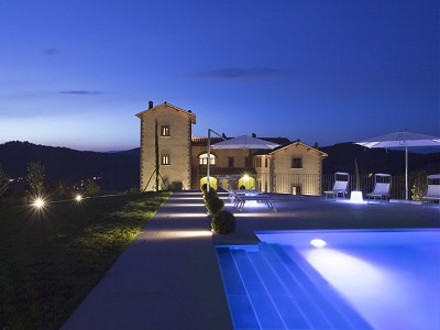 Image 4 | 9 bedroom farmhouse for sale with 10 hectares of land, Florence, Chianti Wine Region 183407