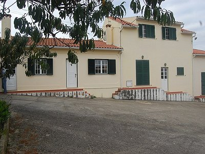 5 bedroom farmhouse for sale, Obidos, Leiria District, Costa de Prata Silver Coast