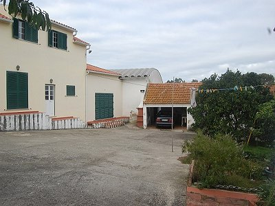 Image 4 | 5 bedroom farmhouse for sale with 2 hectares of land, Obidos, Leiria District, Costa de Prata Silver Coast 183521