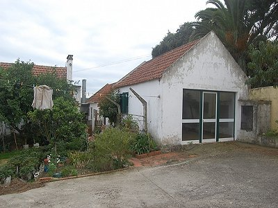 Image 6 | 5 bedroom farmhouse for sale with 2 hectares of land, Obidos, Leiria District, Costa de Prata Silver Coast 183521