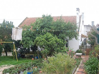 Image 8 | 5 bedroom farmhouse for sale with 2 hectares of land, Obidos, Leiria District, Costa de Prata Silver Coast 183521