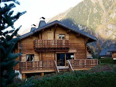 5 bedroom ski chalet for sale, Chamonix, Haute-Savoie, Rhone-Alpes