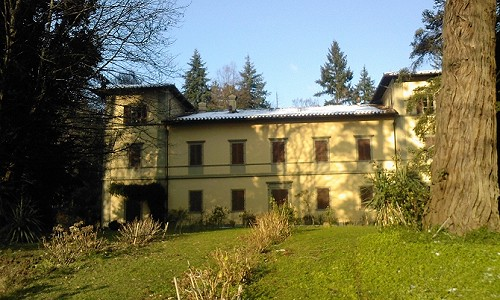 Image 3 | 6 bedroom house for sale with 1.9 hectares of land, Borgo San Lorenzo, Florence, Tuscany 183583