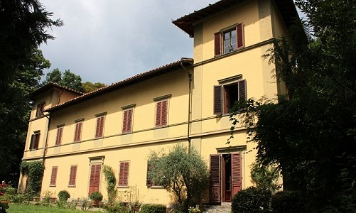 Image 4 | 6 bedroom house for sale with 1.9 hectares of land, Borgo San Lorenzo, Florence, Tuscany 183583