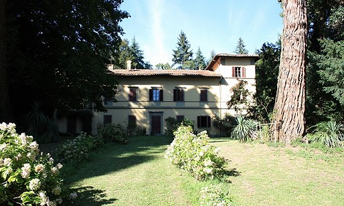 Image 5 | 6 bedroom house for sale with 1.9 hectares of land, Borgo San Lorenzo, Florence, Tuscany 183583