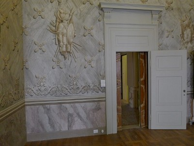 Image 12 | Superb  4 Bedroom Apartment for Sale in a Prestigious Fifteenth Century Palazzo in Verona 183632