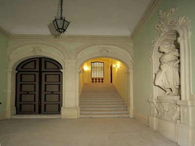 Image 15 | Superb  4 Bedroom Apartment for Sale in a Prestigious Fifteenth Century Palazzo in Verona 183632