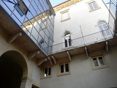 Image 4 | Superb  4 Bedroom Apartment for Sale in a Prestigious Fifteenth Century Palazzo in Verona 183632